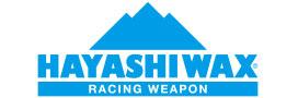 HAYASHI WAX